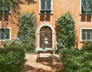 Villa der Eigentümerfamilie