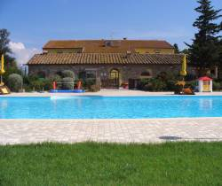 S. Spirito und Pool