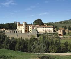 Schloss I Bonsi