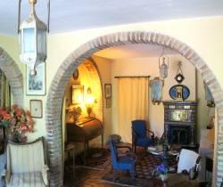 Ortensia Wohnzimmer