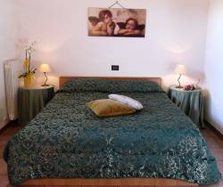 Quadrifoglio Schlafzimmer