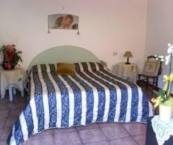 Abete Schlafzimmer