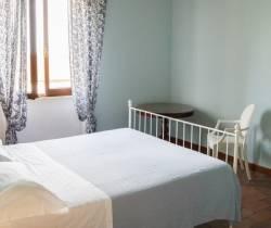 Rozzi 4 - Schlafzimmer