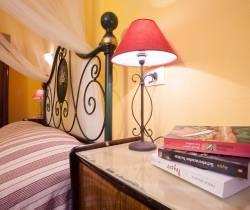 Typ C - Schlafzimmer